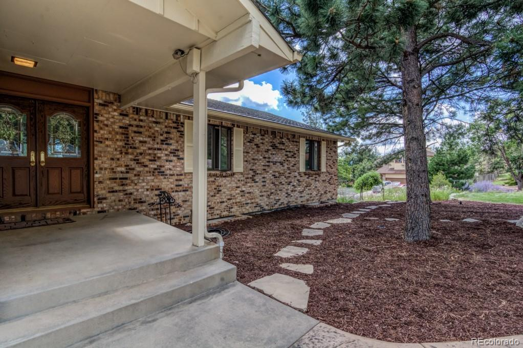 MLS# 5539974 - 4 - 5505 Saddle Rock Place, Colorado Springs, CO 80918
