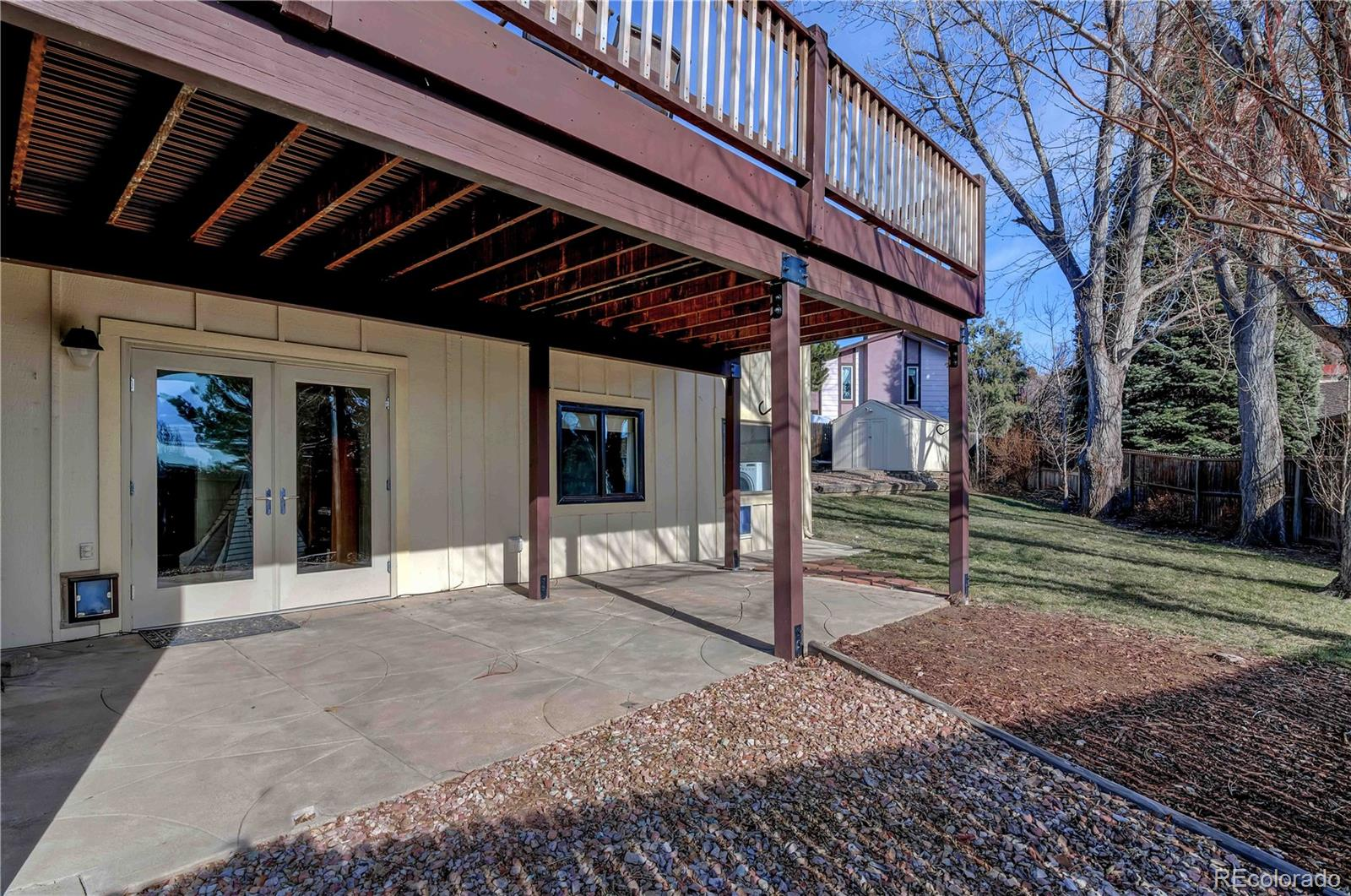 MLS# 5539974 - 34 - 5505 Saddle Rock Place, Colorado Springs, CO 80918