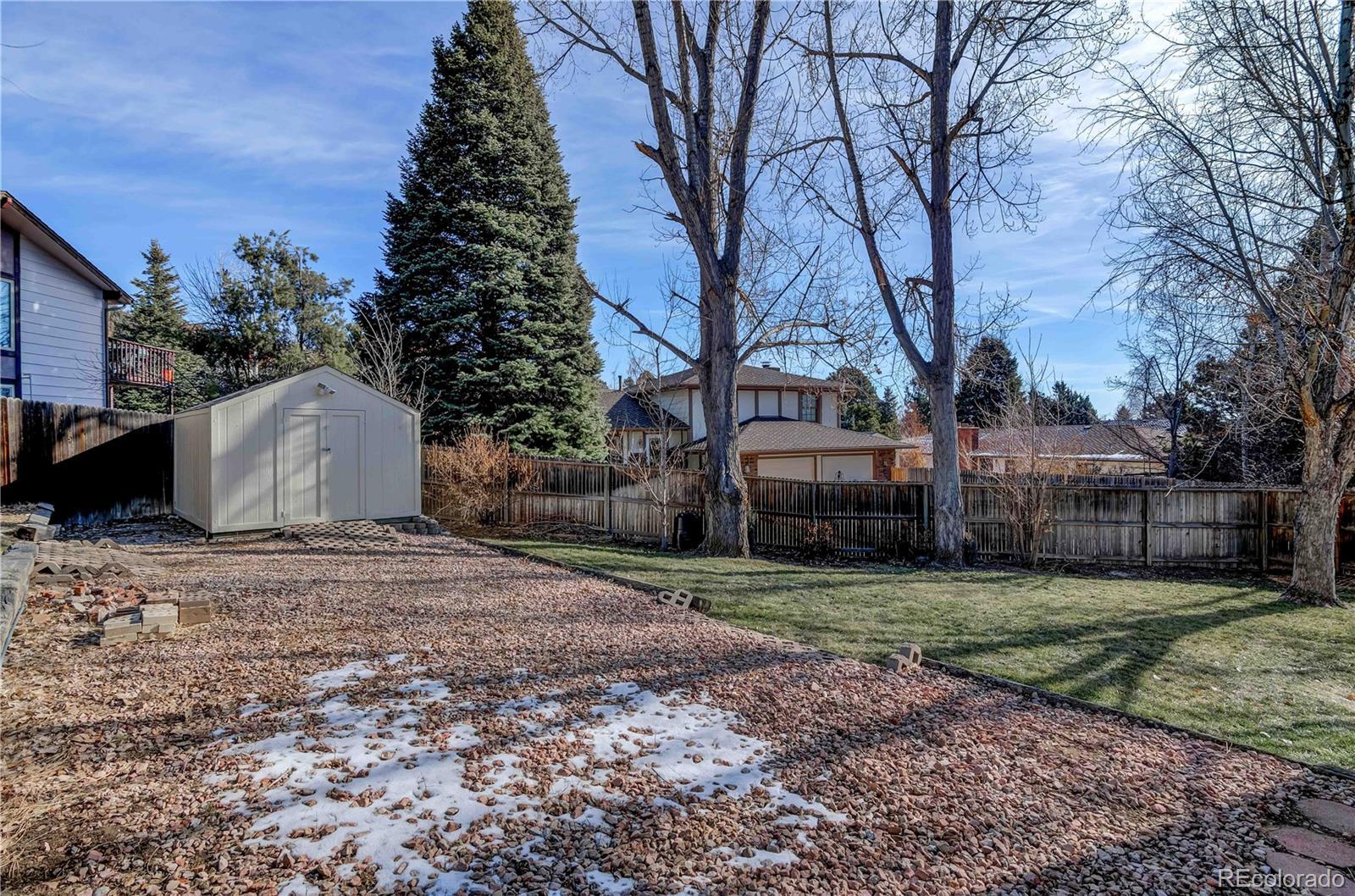 MLS# 5539974 - 35 - 5505 Saddle Rock Place, Colorado Springs, CO 80918