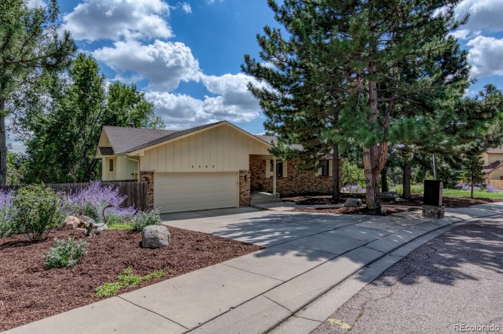 MLS# 5539974 - 36 - 5505 Saddle Rock Place, Colorado Springs, CO 80918