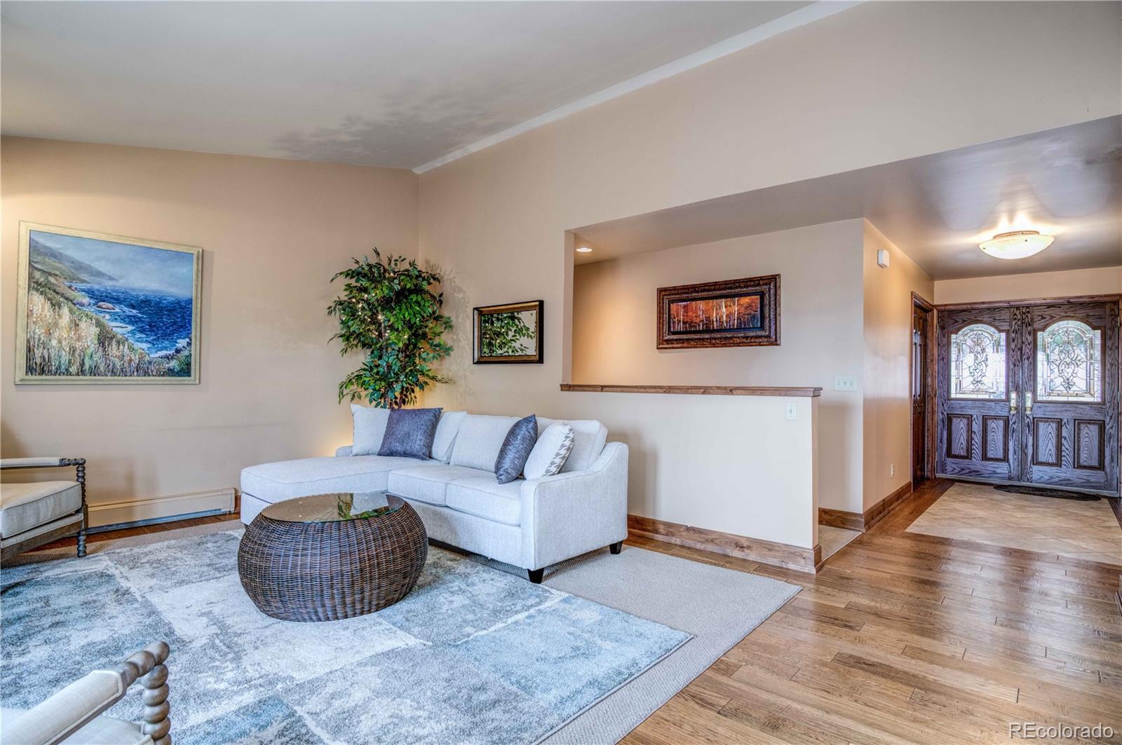 MLS# 5539974 - 6 - 5505 Saddle Rock Place, Colorado Springs, CO 80918