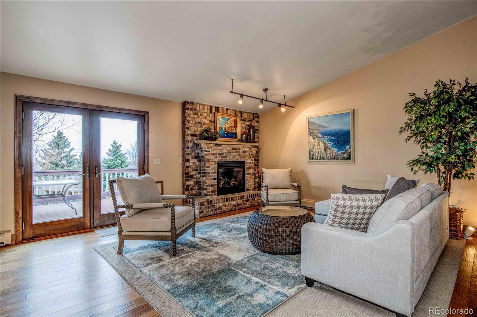 MLS# 5539974 - 8 - 5505 Saddle Rock Place, Colorado Springs, CO 80918