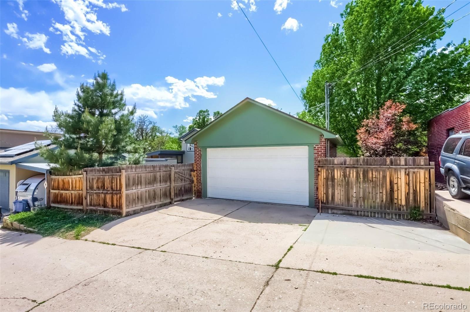 MLS# 5546668 - 39 - 3030 Stuart Street, Denver, CO 80212