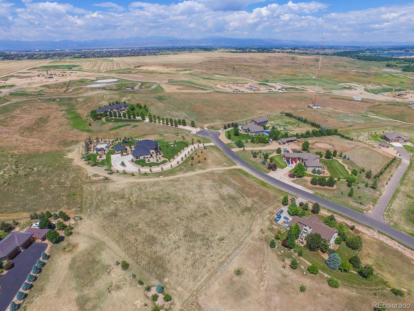 MLS# 5550021 - 10 - 1371 Barn Owl Court, Windsor, CO 80550
