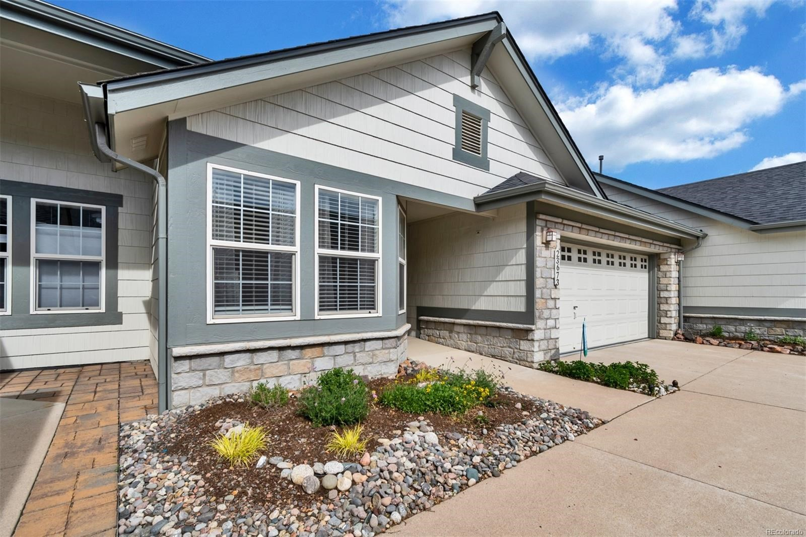 MLS# 5551691 - 1 - 23673  E Links Place, Aurora, CO 80016