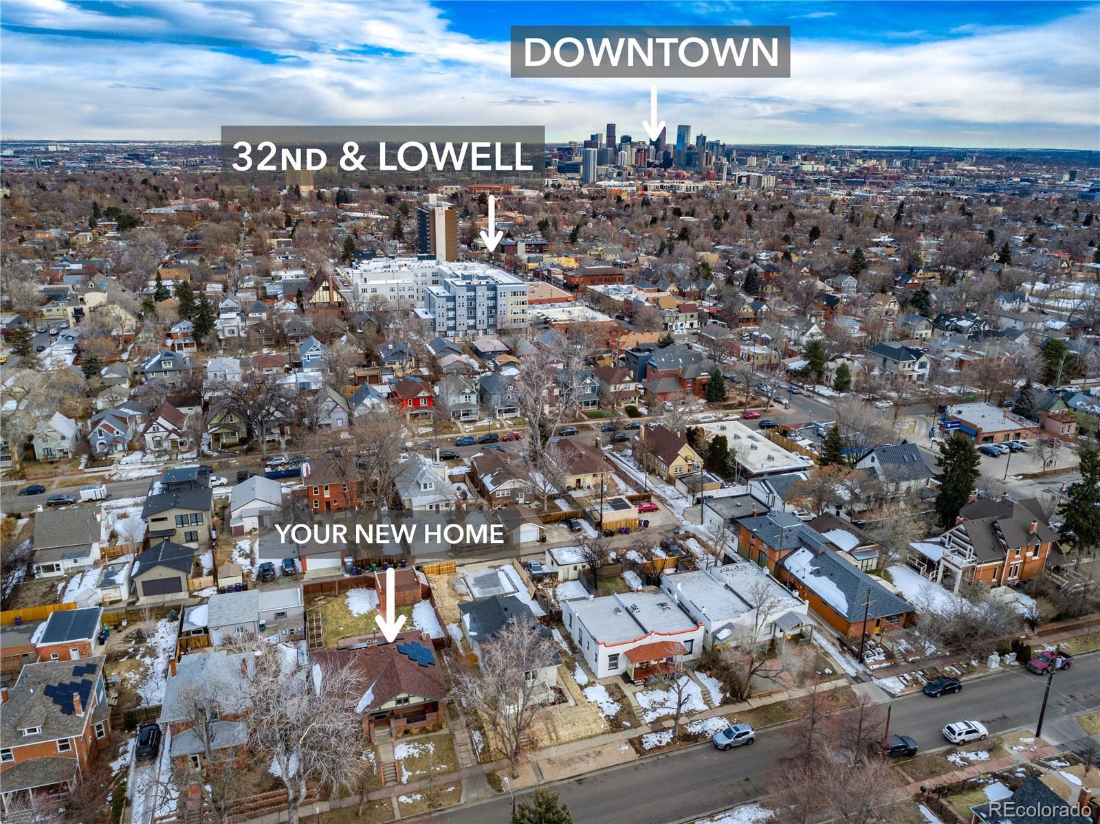 MLS# 5554019 - 23 - 3254 Osceola Street, Denver, CO 80212