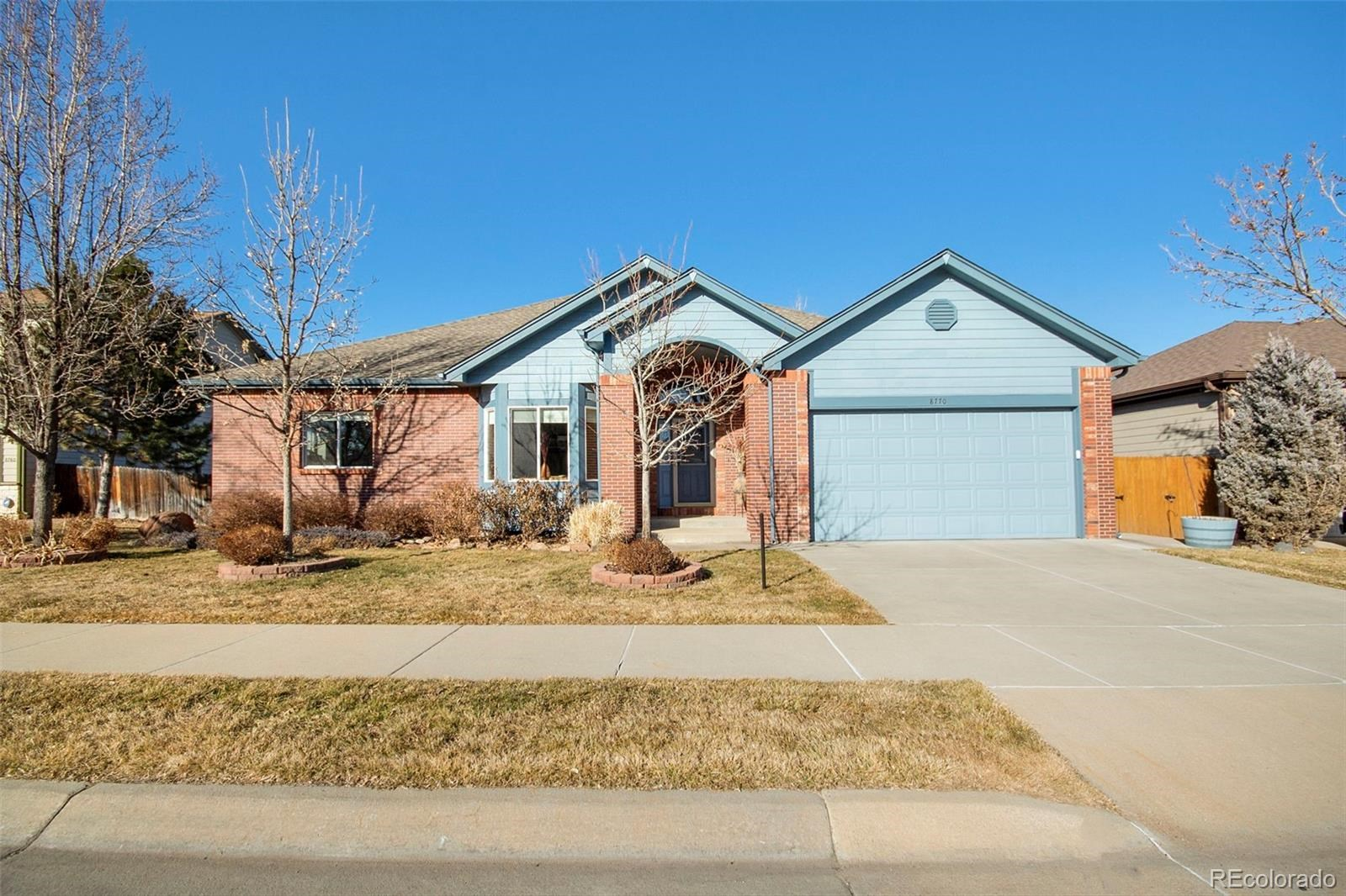 MLS# 5568243 - 2 - 8770 W 49th Circle, Arvada, CO 80002