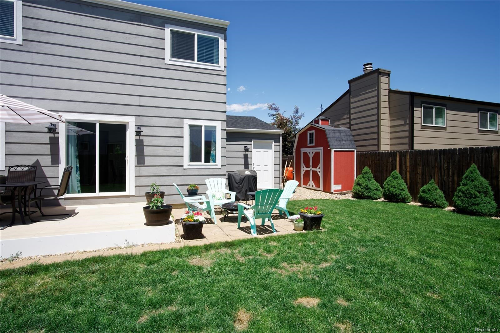 MLS# 5569480 - 1 - 17732  Squirreltail Place, Parker, CO 80134
