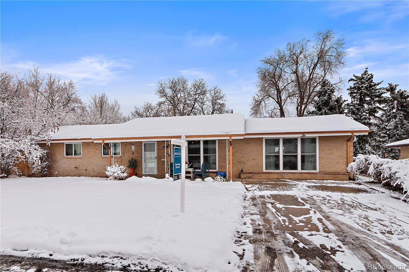 MLS# 5584211 - 2 - 8105 W 16th Place, Lakewood, CO 80214
