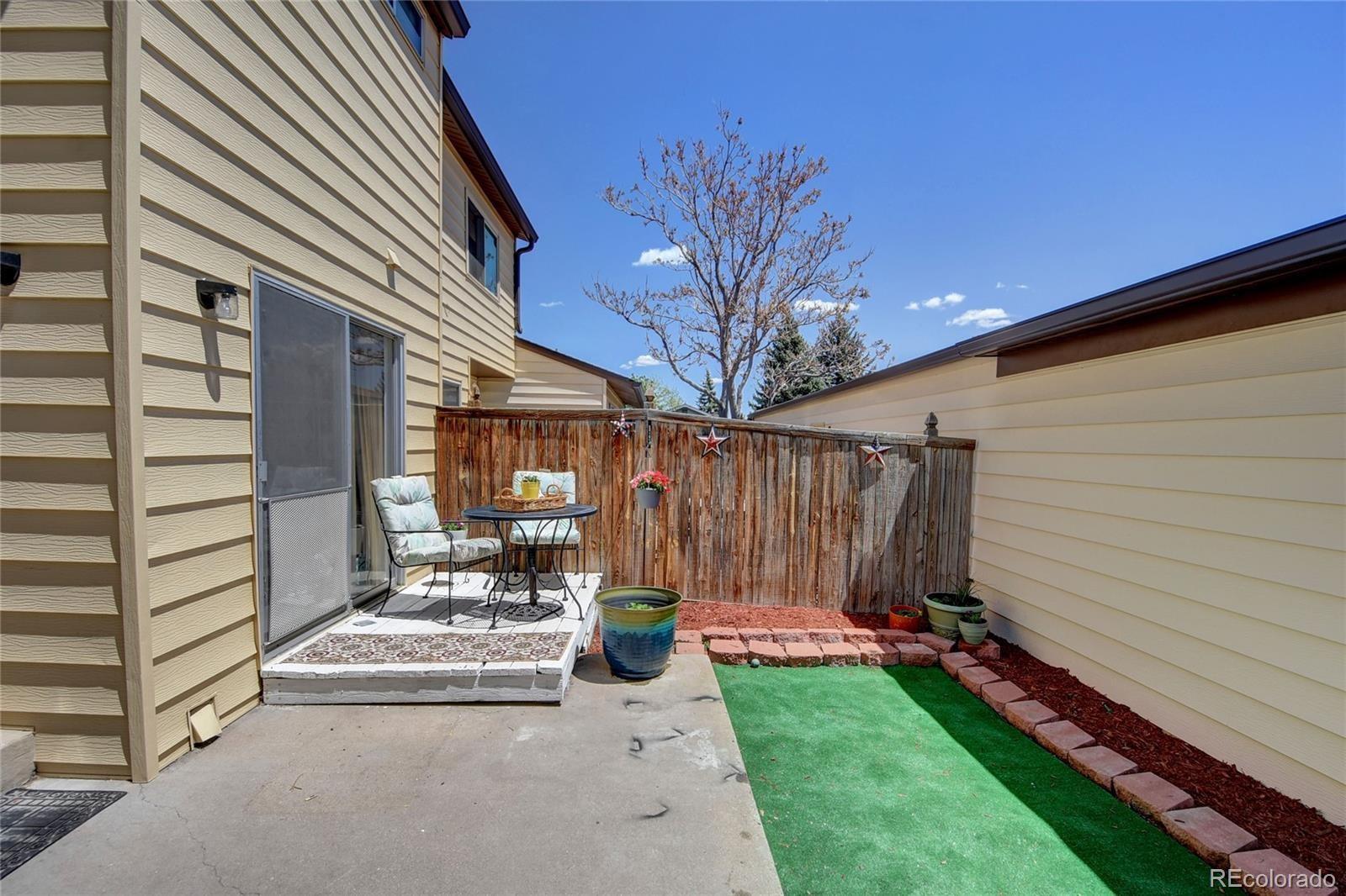 MLS# 5588277 - 25 - 16046 E Ithaca Place #B, Aurora, CO 80013