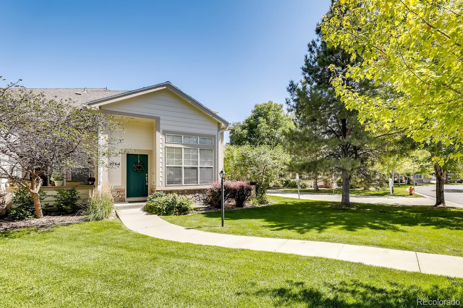 MLS# 5593651 - 27 - 2764 Whitetail Circle, Lafayette, CO 80026