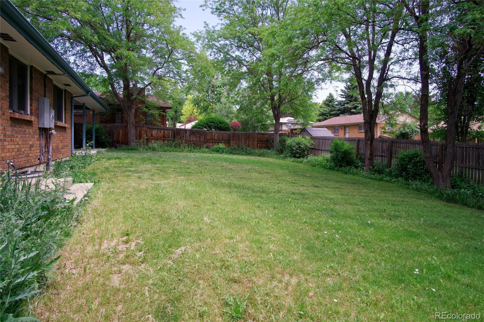 MLS# 5595766 - 34 - 2616 S Flower Street, Lakewood, CO 80227