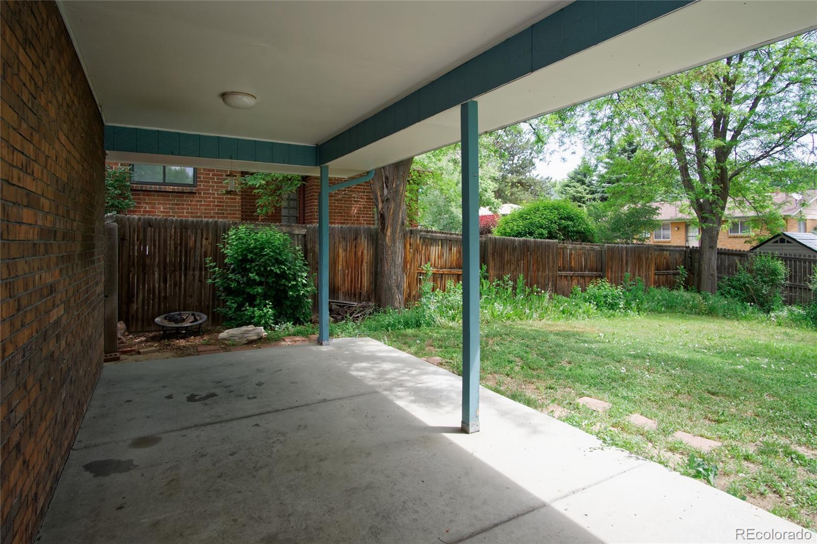 MLS# 5595766 - 36 - 2616 S Flower Street, Lakewood, CO 80227