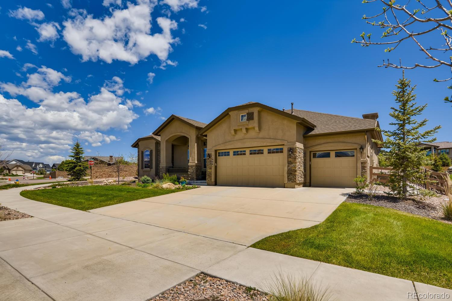 MLS# 5599006 - 3 - 1908 Turnbull Drive, Colorado Springs, CO 80921
