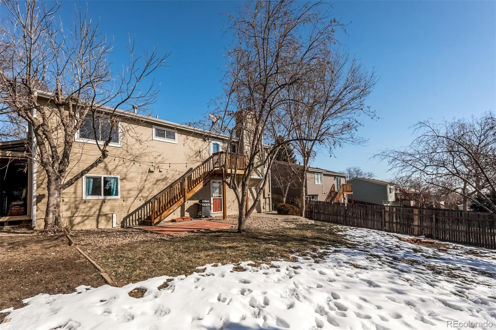 MLS# 5599126 - 26 - 5806 W 74th Place, Arvada, CO 80003