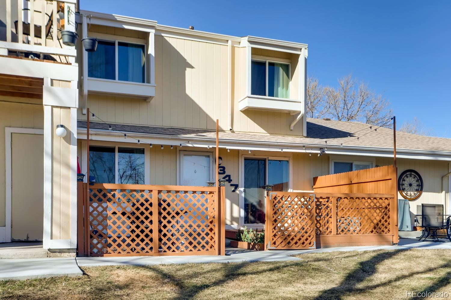 MLS# 5599556 - 1 - 8718  Chase Drive, Arvada, CO 80003