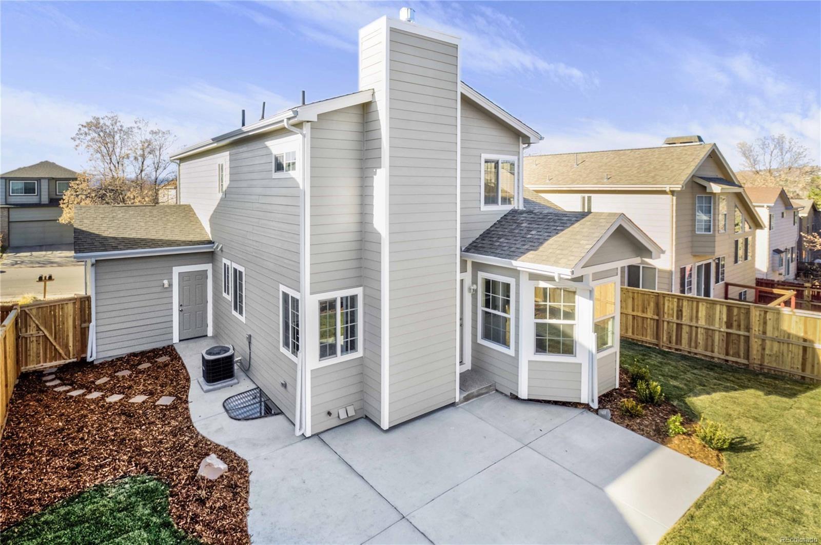 MLS# 5602186 - 1 - 4850  N Foxtail Drive, Castle Rock, CO 80109