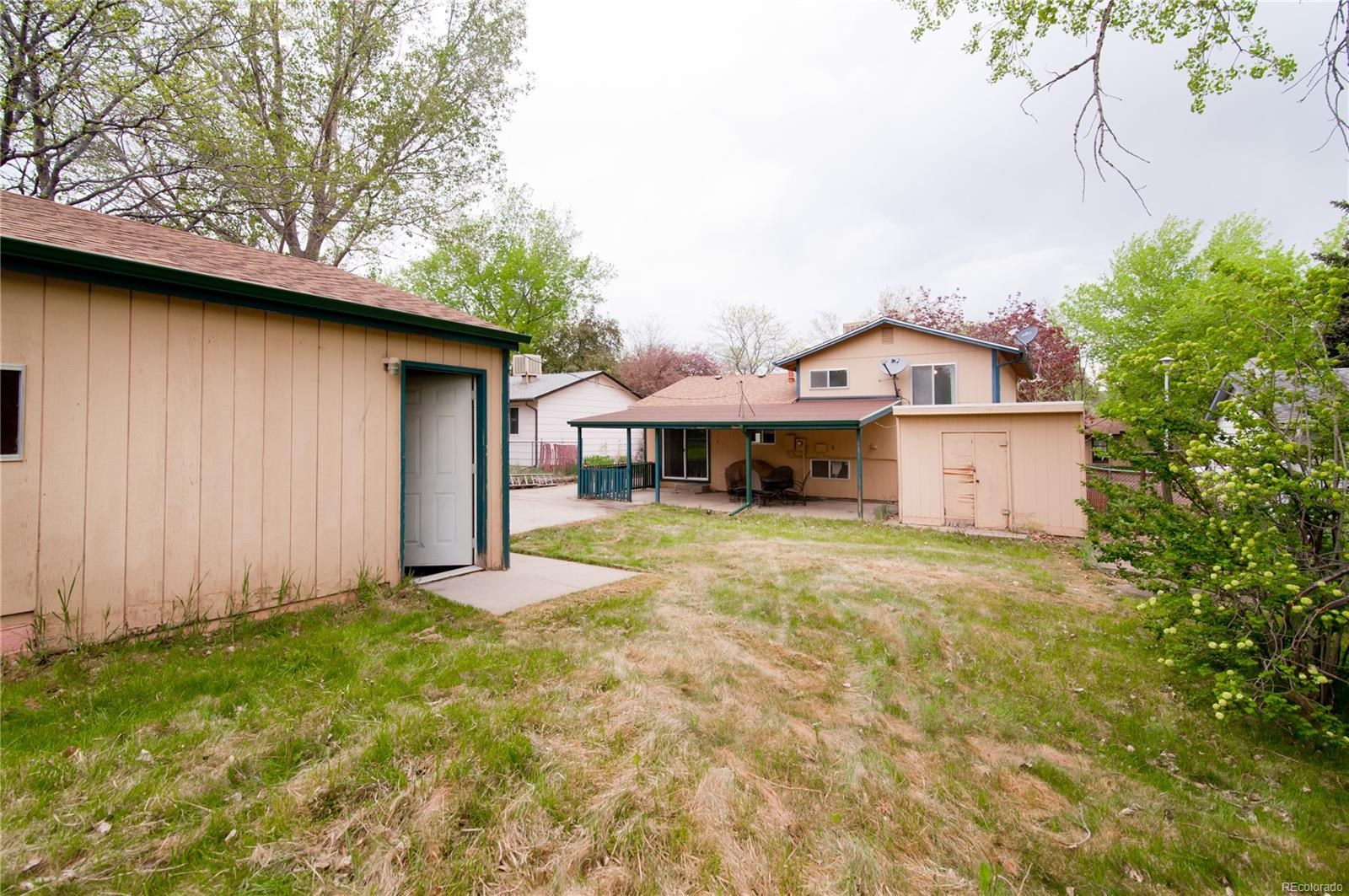MLS# 5607762 - 1 - 19042  W 60th Drive, Golden, CO 80403
