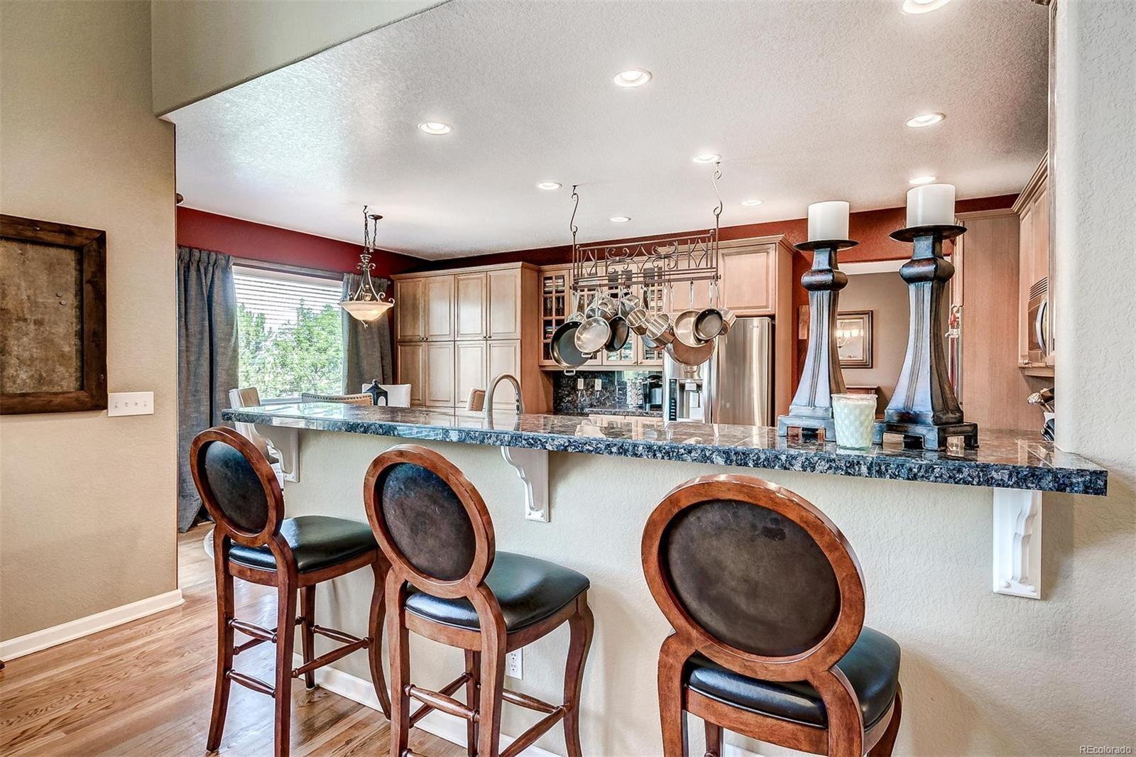 MLS# 5624127 - 1 - 591  Rachael Place, Castle Pines, CO 80108