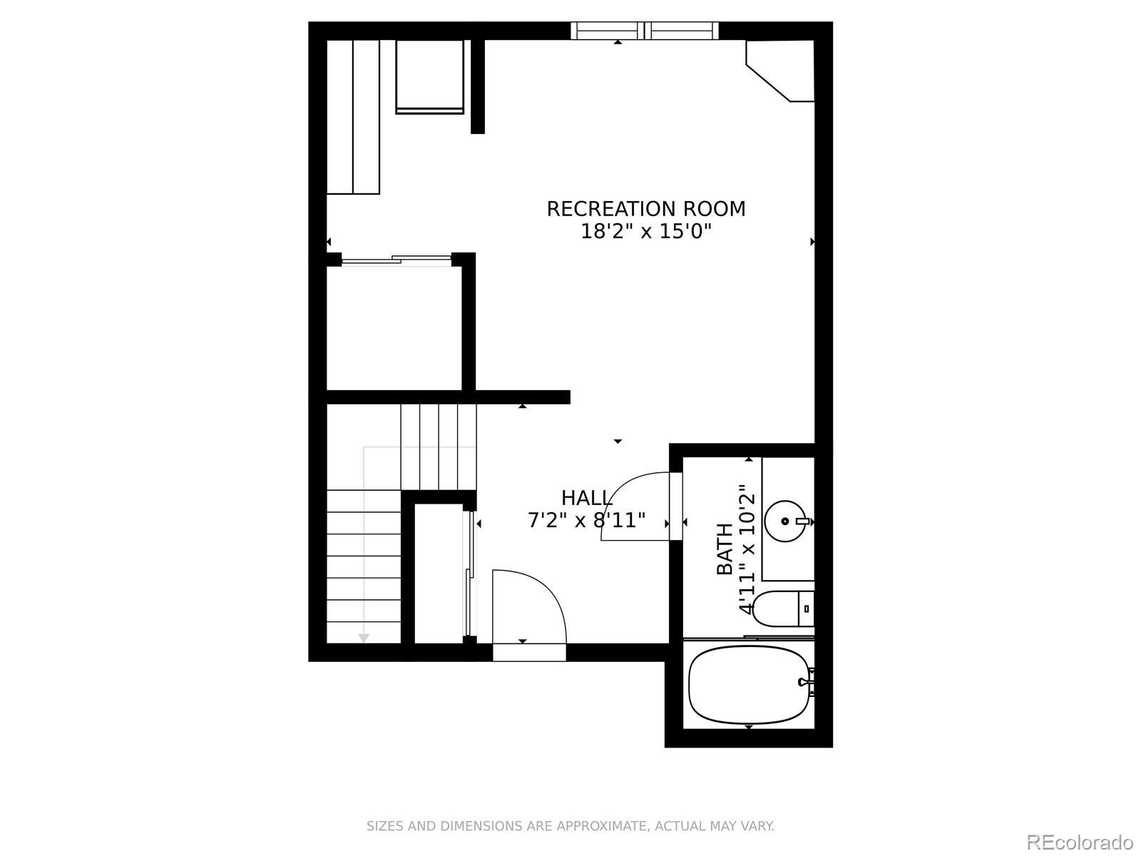 MLS# 5633741 - 38 - 9477 Cedarhurst Lane #A, Highlands Ranch, CO 80129