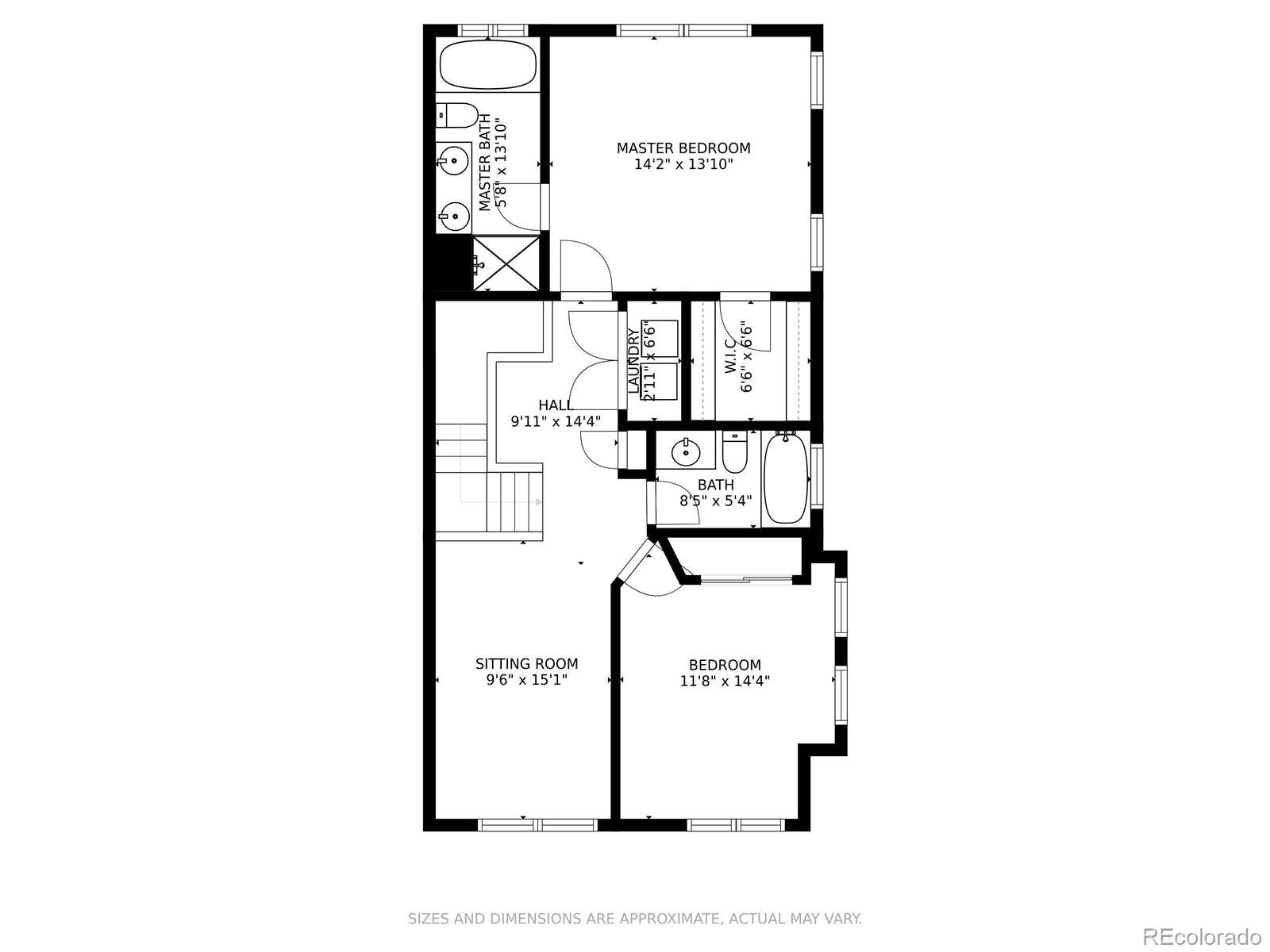 MLS# 5633741 - 39 - 9477 Cedarhurst Lane #A, Highlands Ranch, CO 80129