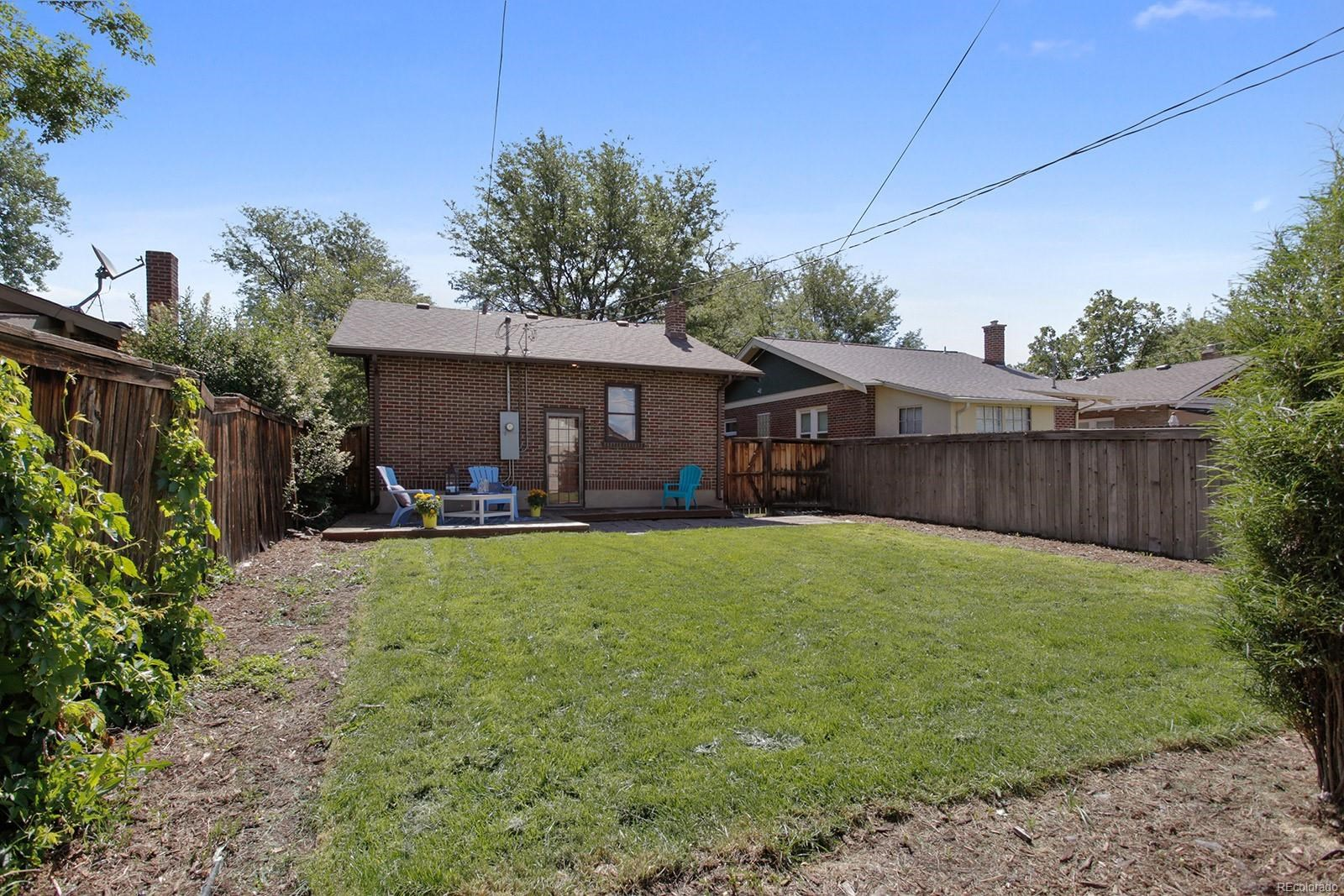 MLS# 5657608 - 1 - 2045  S Sherman Street, Denver, CO 80210