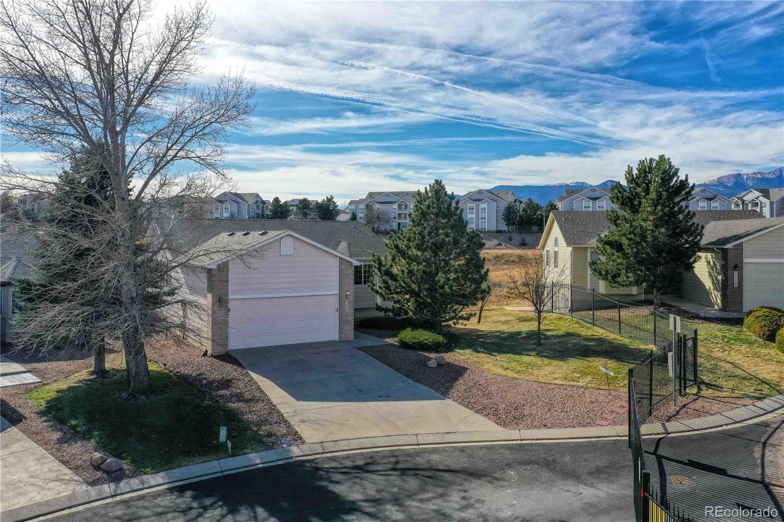 MLS# 5664422 - 2 - 6265 Retreat Point, Colorado Springs, CO 80919