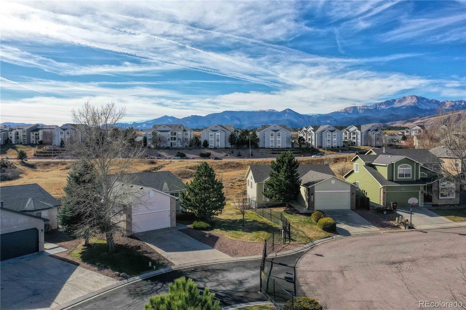 MLS# 5664422 - 3 - 6265 Retreat Point, Colorado Springs, CO 80919