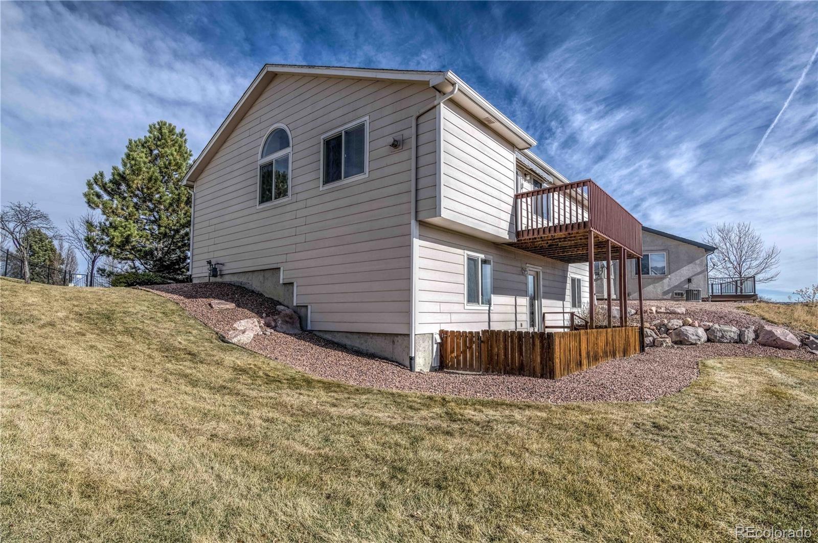 MLS# 5664422 - 29 - 6265 Retreat Point, Colorado Springs, CO 80919