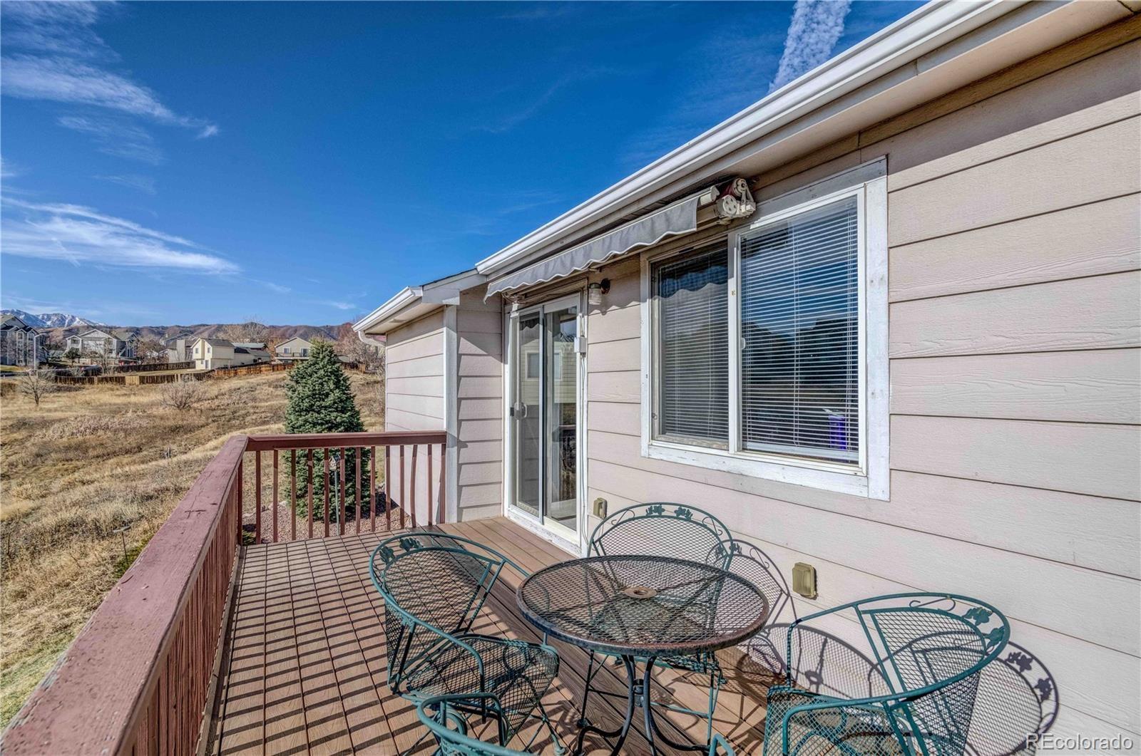 MLS# 5664422 - 32 - 6265 Retreat Point, Colorado Springs, CO 80919