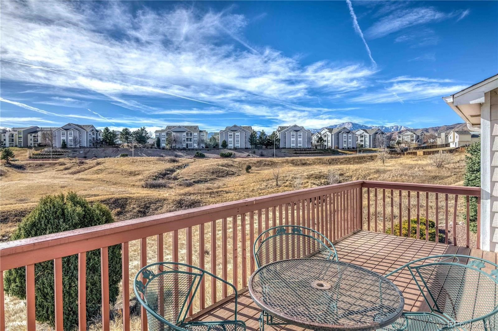 MLS# 5664422 - 33 - 6265 Retreat Point, Colorado Springs, CO 80919