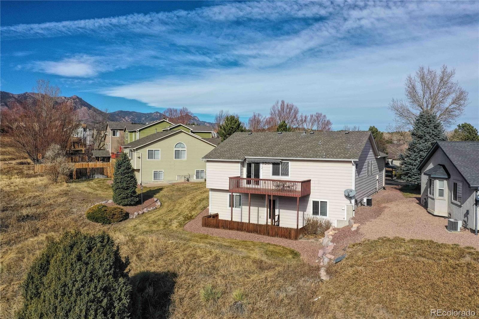 MLS# 5664422 - 37 - 6265 Retreat Point, Colorado Springs, CO 80919