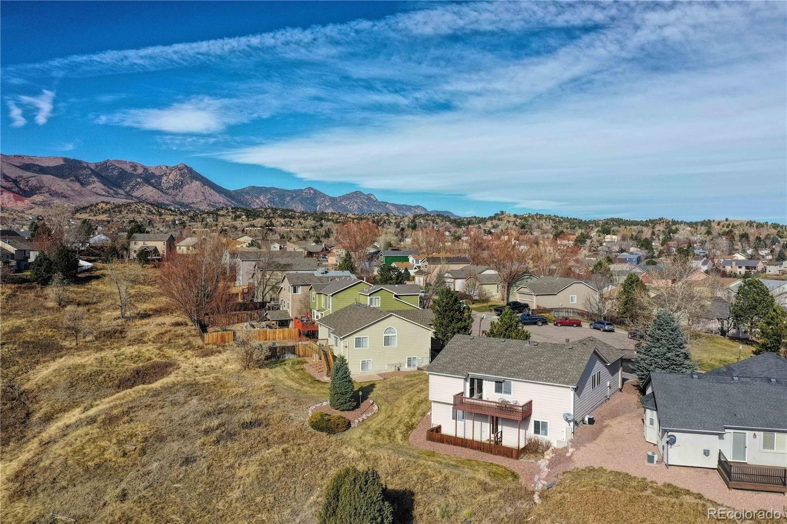 MLS# 5664422 - 38 - 6265 Retreat Point, Colorado Springs, CO 80919