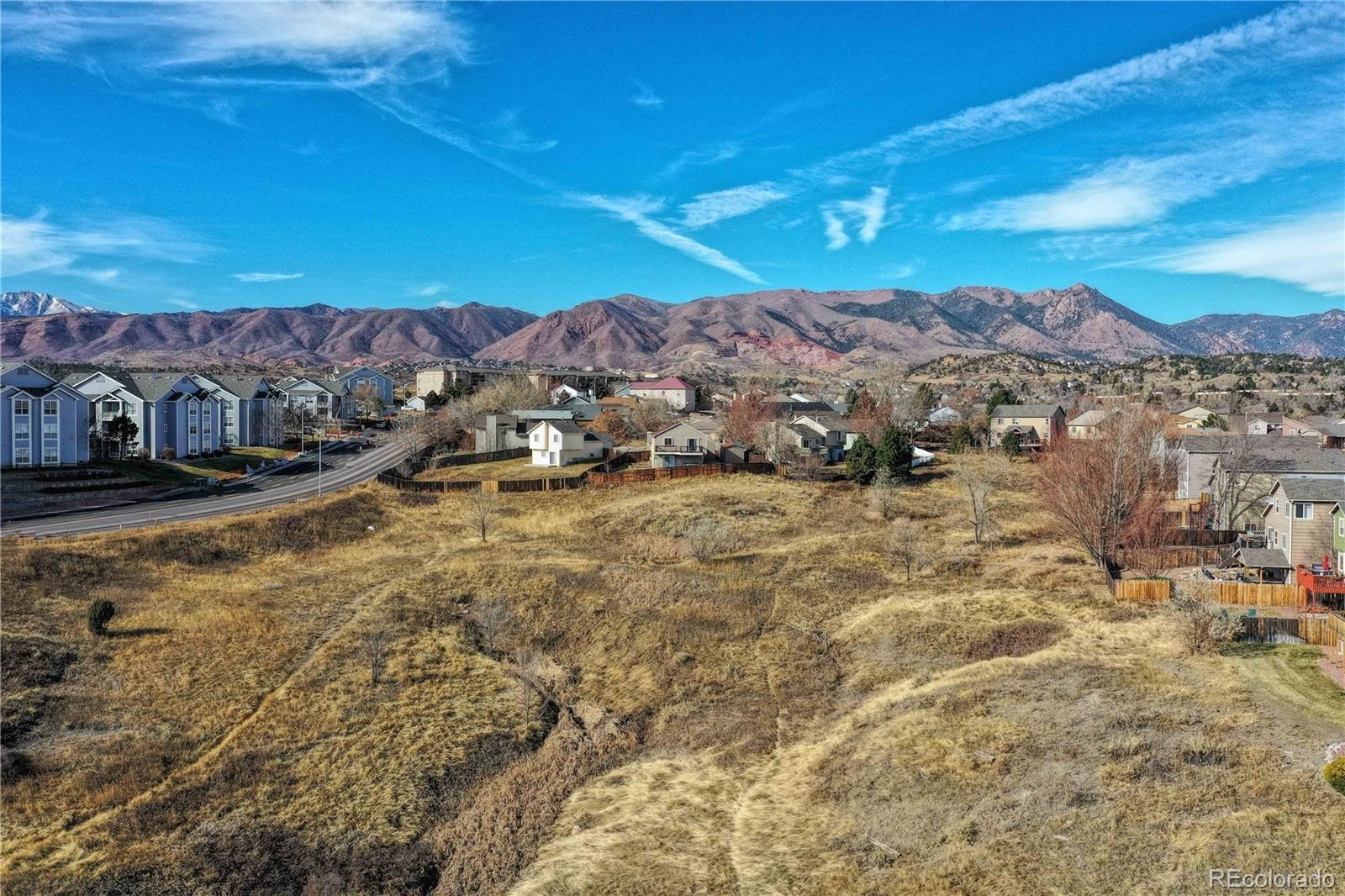 MLS# 5664422 - 39 - 6265 Retreat Point, Colorado Springs, CO 80919