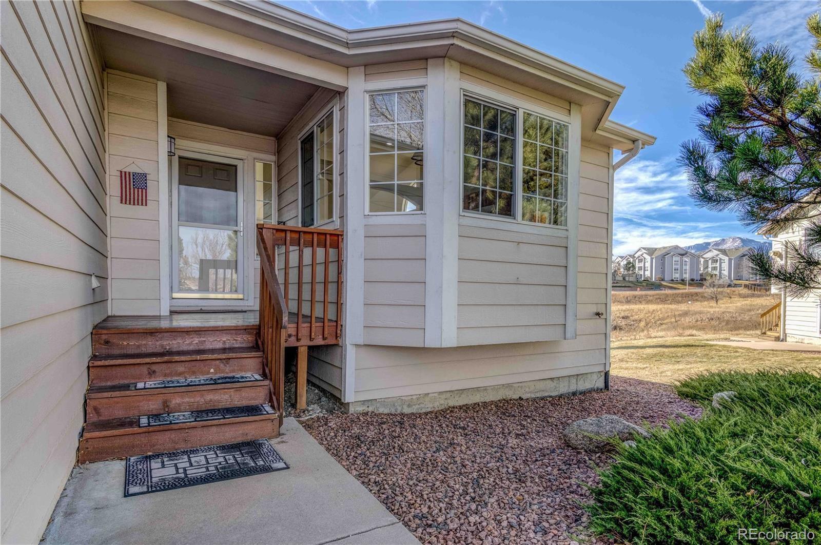 MLS# 5664422 - 8 - 6265 Retreat Point, Colorado Springs, CO 80919