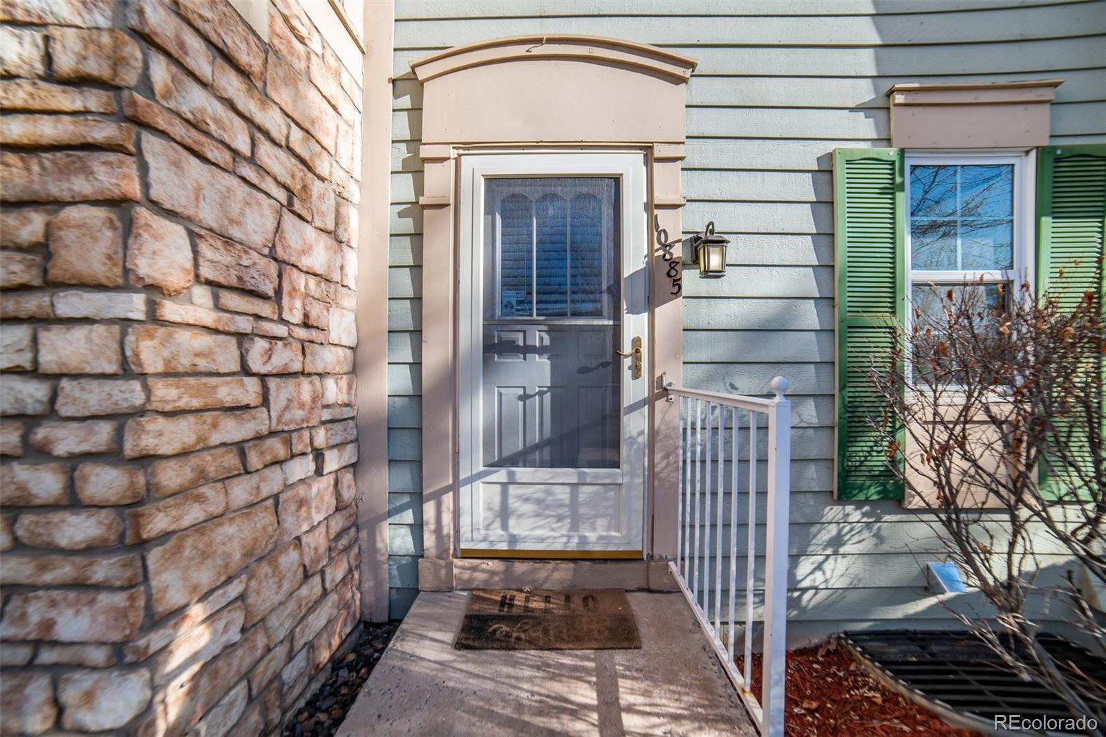 MLS# 5669363 - 3 - 10885 W Dartmouth Avenue, Lakewood, CO 80227