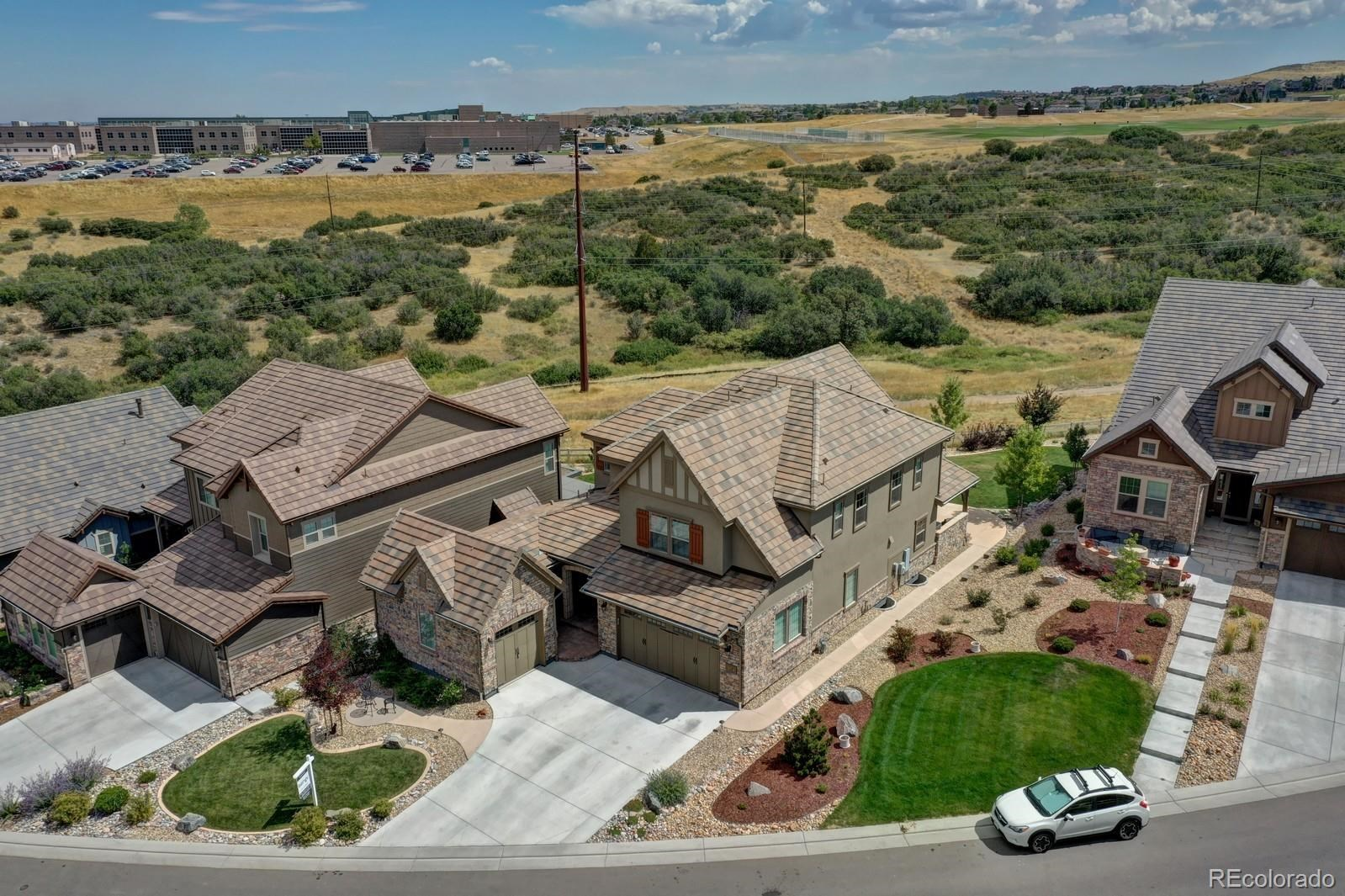 MLS# 5689224 - 2 - 10754 Greycliffe Drive, Highlands Ranch, CO 80126