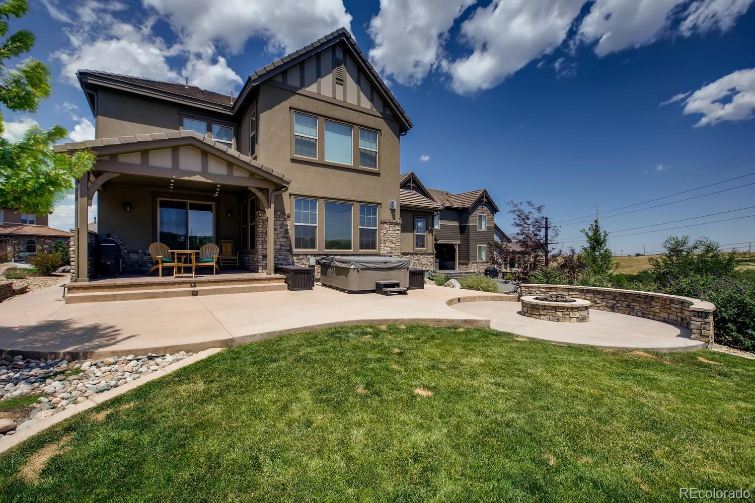 MLS# 5689224 - 27 - 10754 Greycliffe Drive, Highlands Ranch, CO 80126