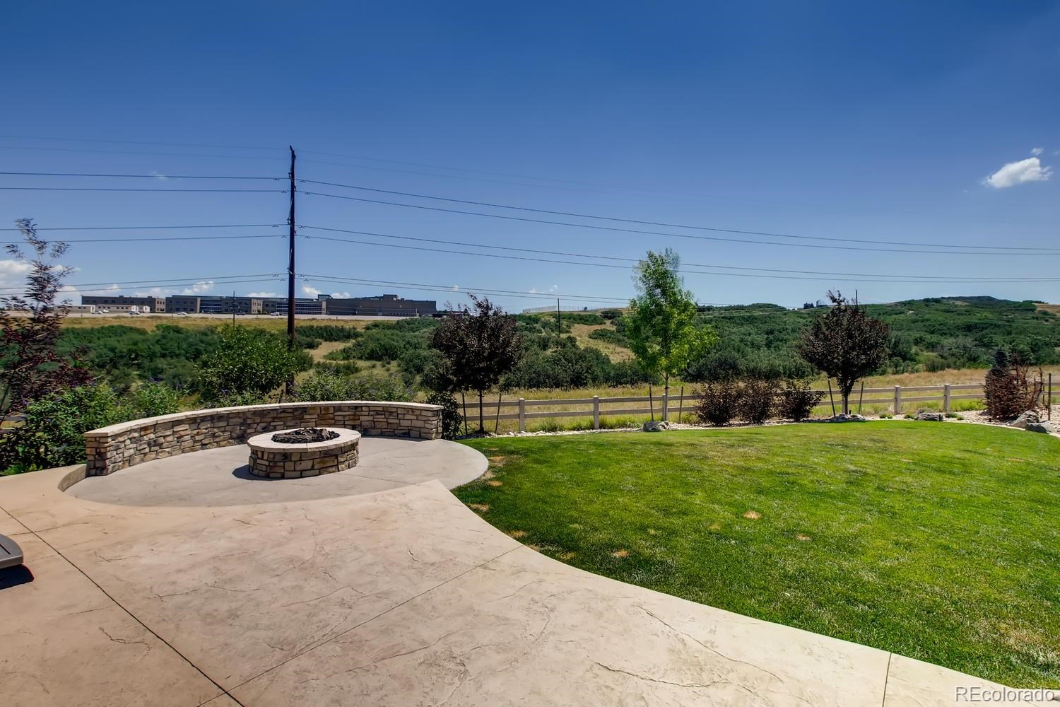 MLS# 5689224 - 28 - 10754 Greycliffe Drive, Highlands Ranch, CO 80126