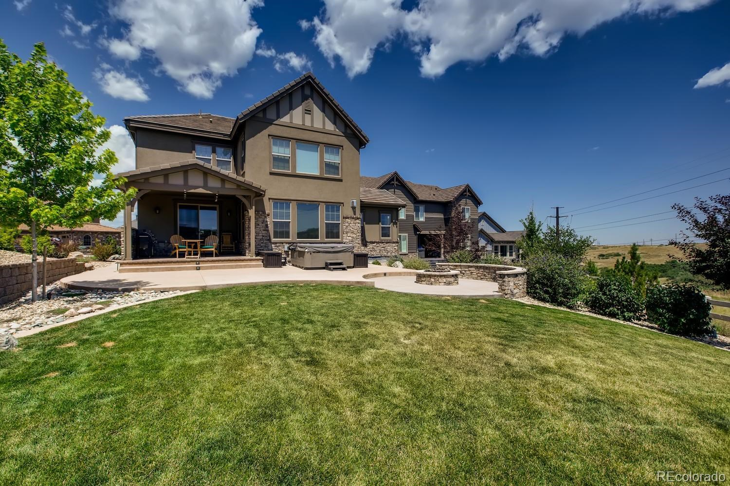 MLS# 5689224 - 29 - 10754 Greycliffe Drive, Highlands Ranch, CO 80126