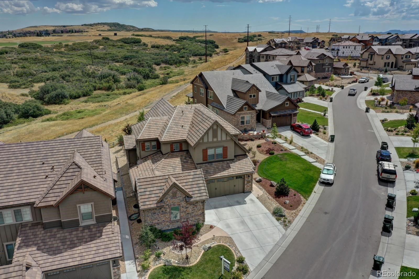 MLS# 5689224 - 31 - 10754 Greycliffe Drive, Highlands Ranch, CO 80126