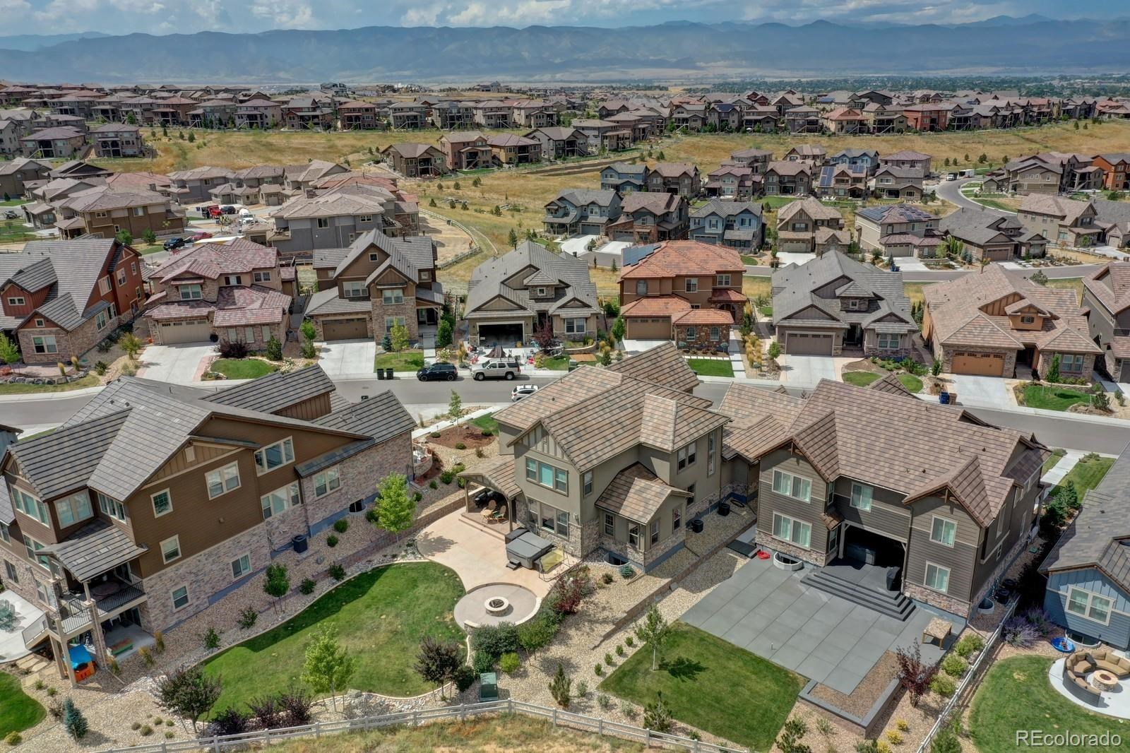 MLS# 5689224 - 32 - 10754 Greycliffe Drive, Highlands Ranch, CO 80126