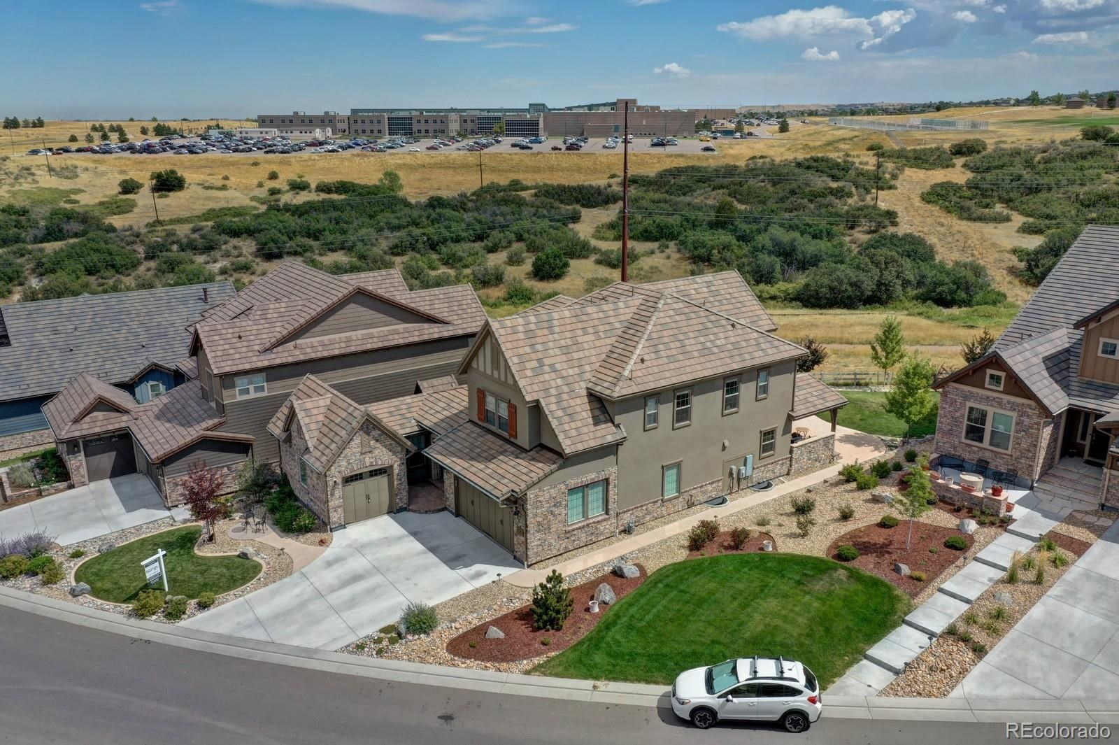 MLS# 5689224 - 34 - 10754 Greycliffe Drive, Highlands Ranch, CO 80126