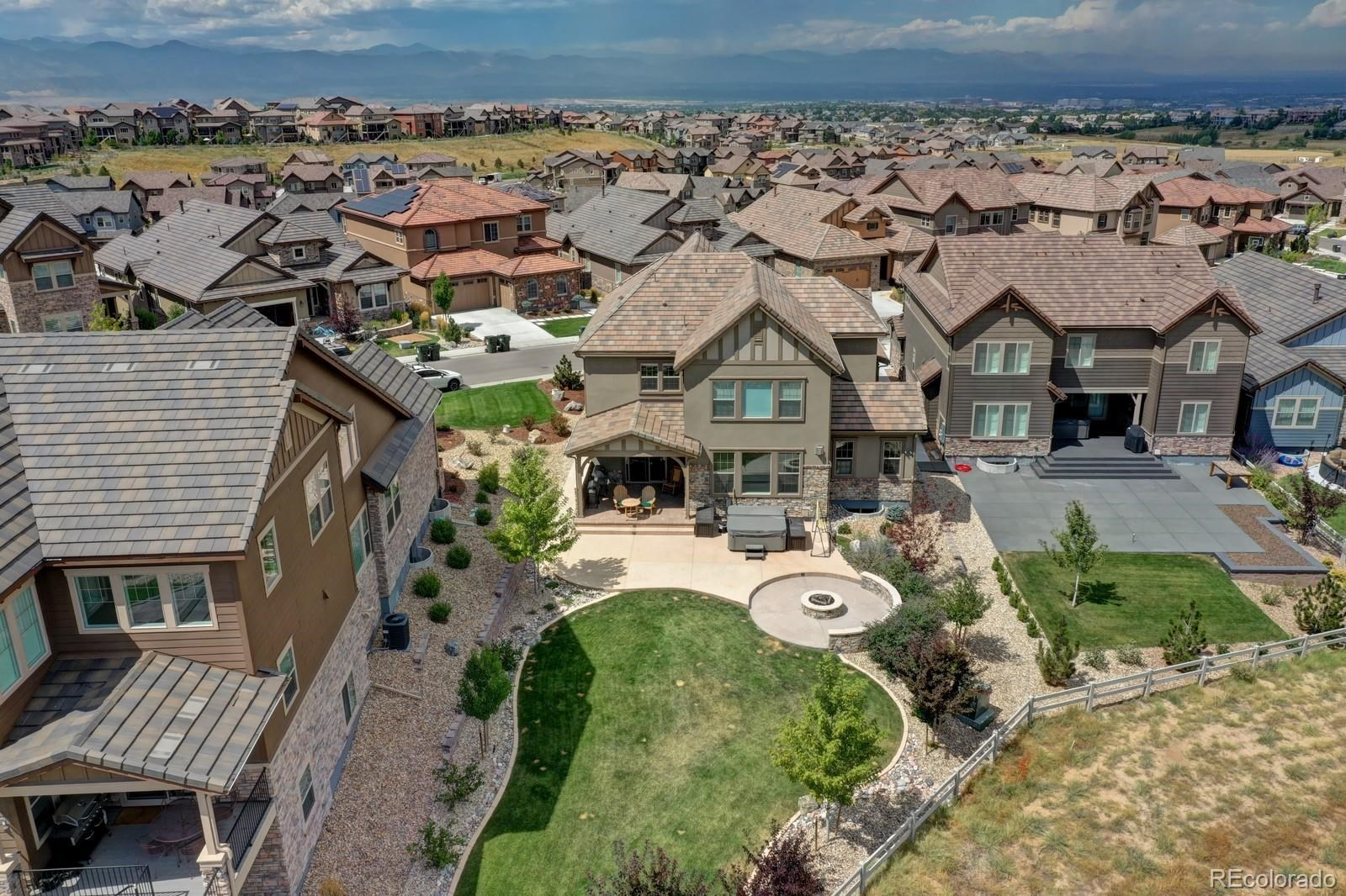 MLS# 5689224 - 36 - 10754 Greycliffe Drive, Highlands Ranch, CO 80126