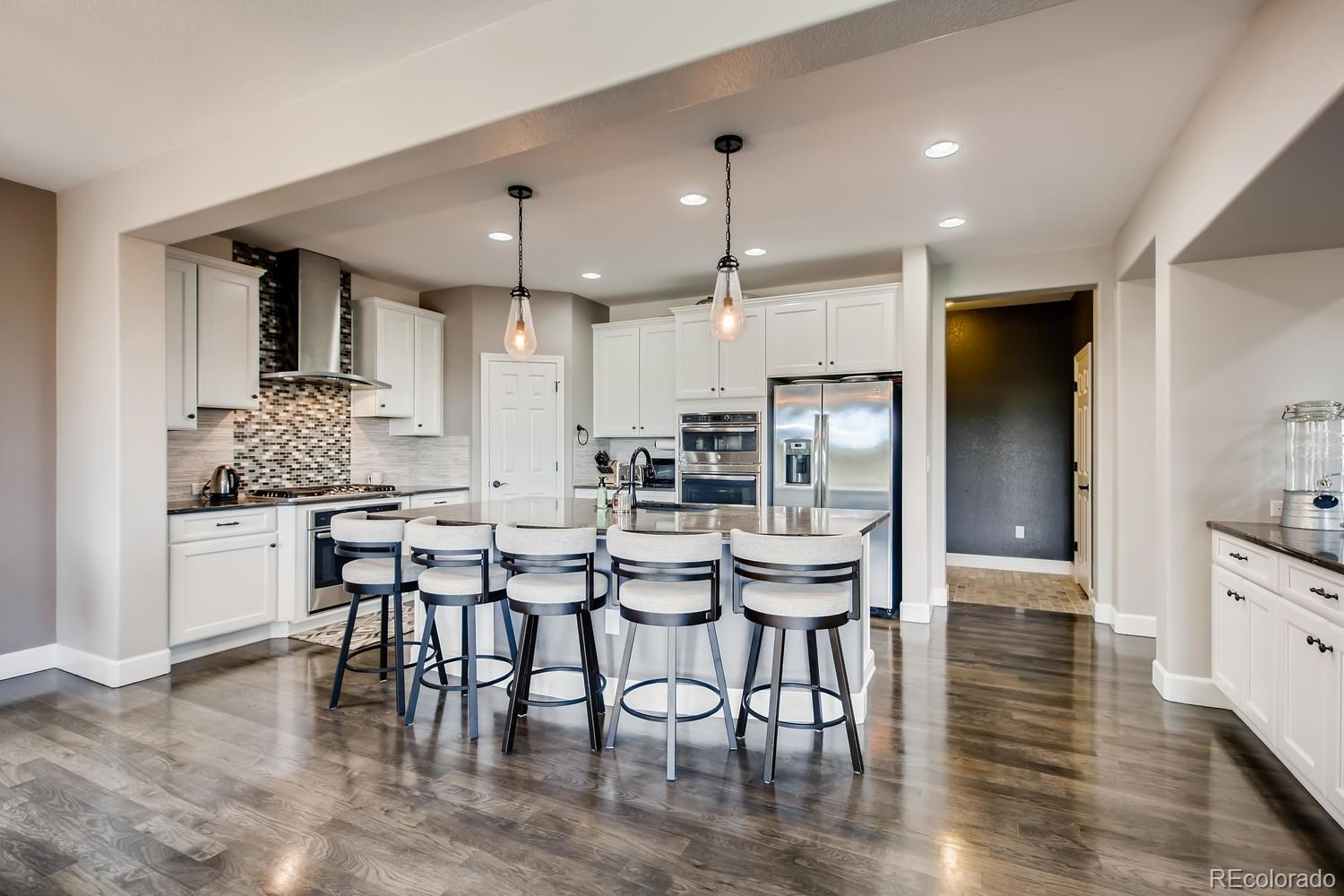 MLS# 5689224 - 7 - 10754 Greycliffe Drive, Highlands Ranch, CO 80126