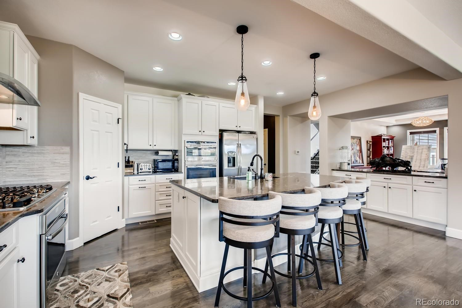 MLS# 5689224 - 8 - 10754 Greycliffe Drive, Highlands Ranch, CO 80126