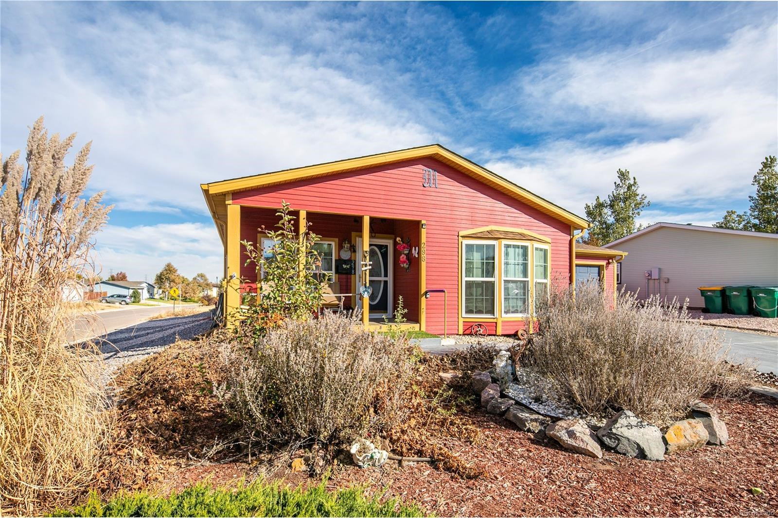 MLS# 5700452 - 2 - 298 Apache Place, Lochbuie, CO 80603