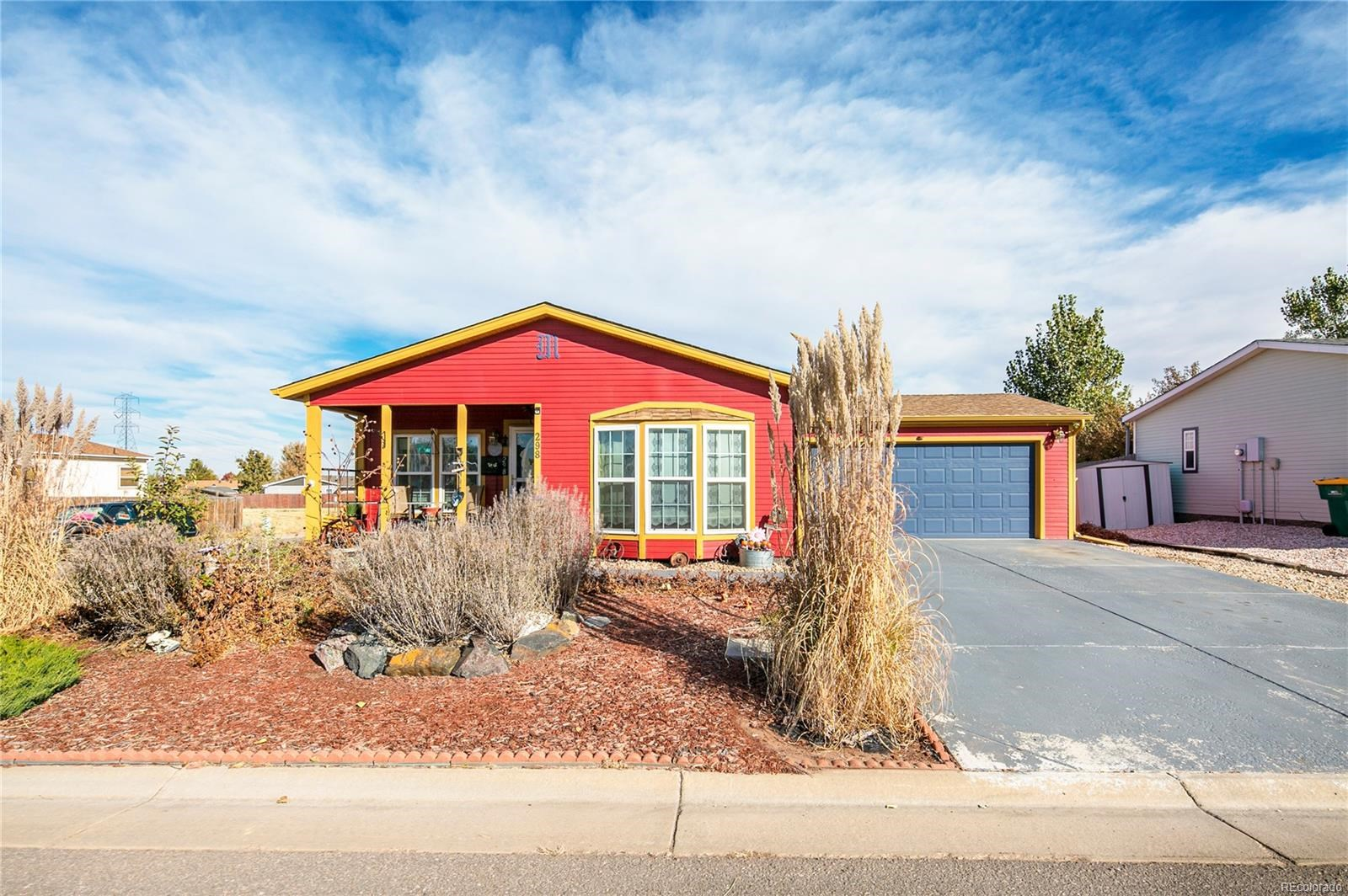 MLS# 5700452 - 4 - 298 Apache Place, Lochbuie, CO 80603