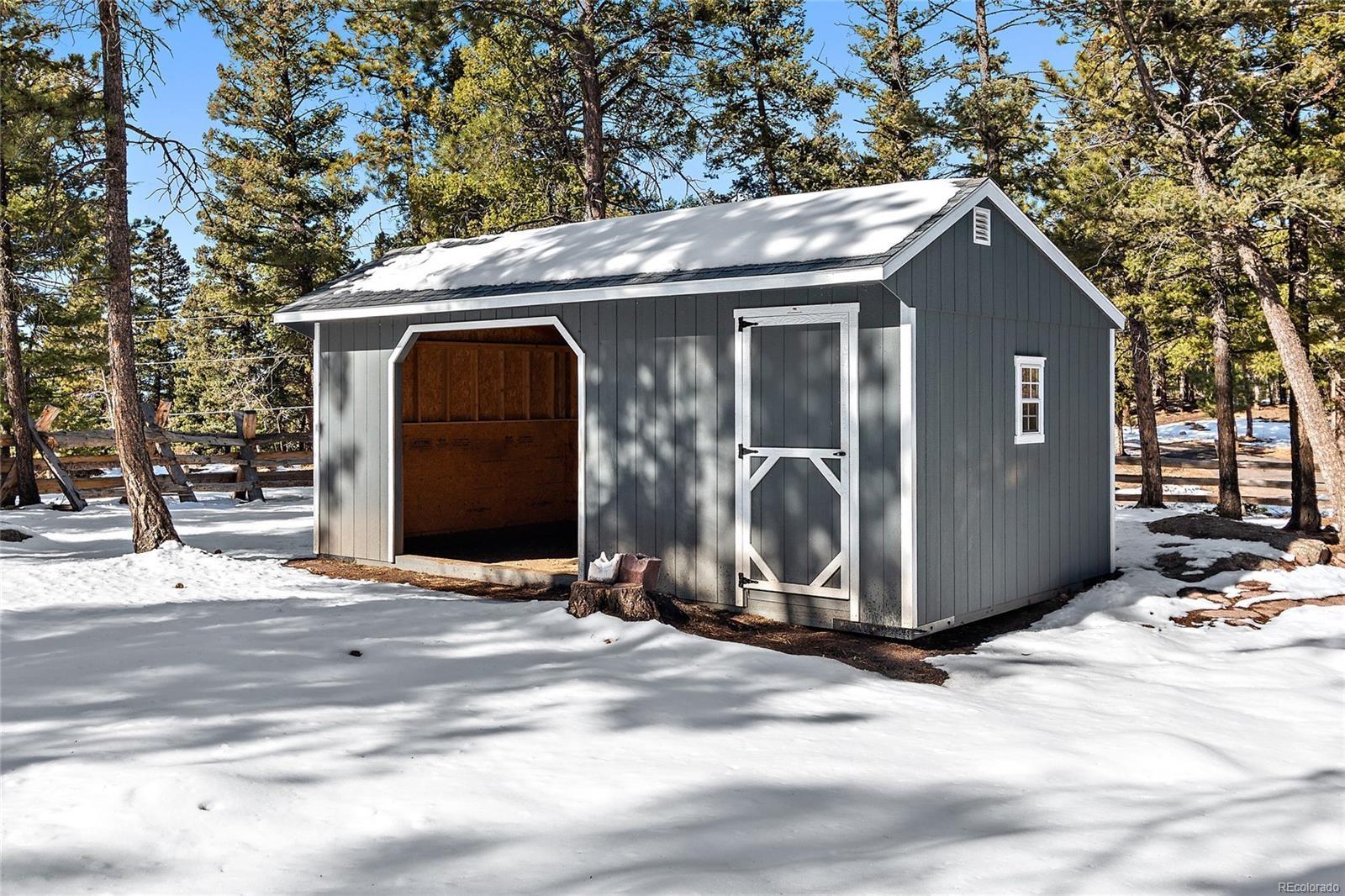 MLS# 5719275 - 1 - 23908  Mormon Drive, Conifer, CO 80433