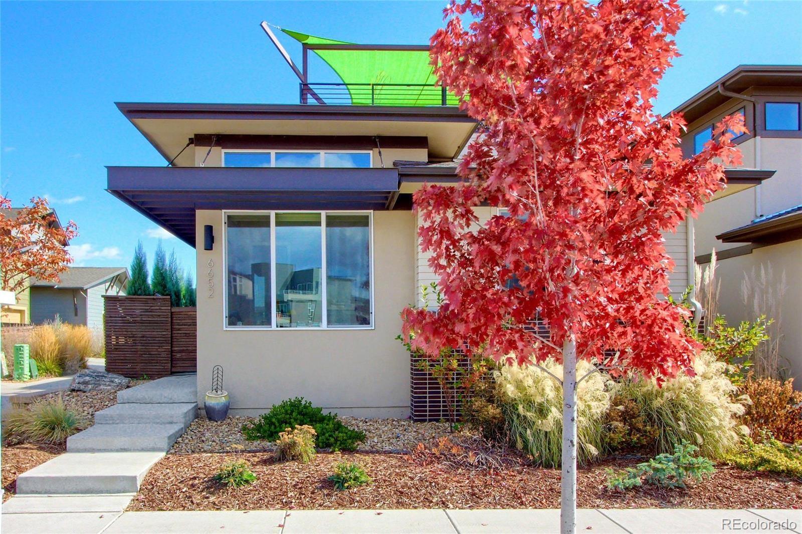 MLS# 5719967 - 2 - 6652 Larsh Drive, Denver, CO 80221